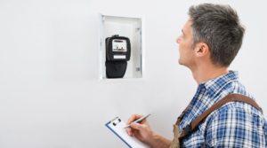 Durchlauferhitzer Stromverbrauch