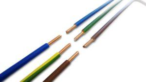 Kabelquerschnitt beim Durchlauferhitzer beachten