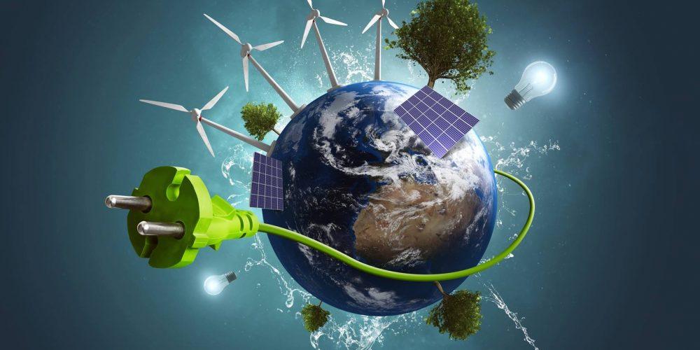 Wasser- und Energiesparen – Klimaschutz fördern
